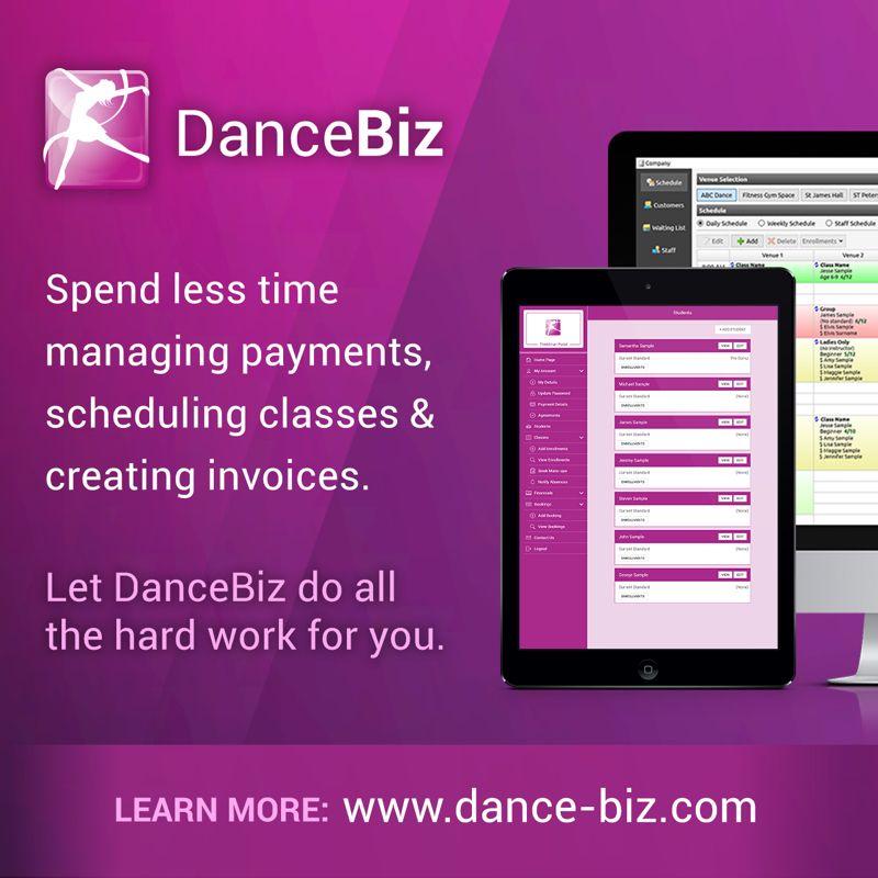 Dance Biz