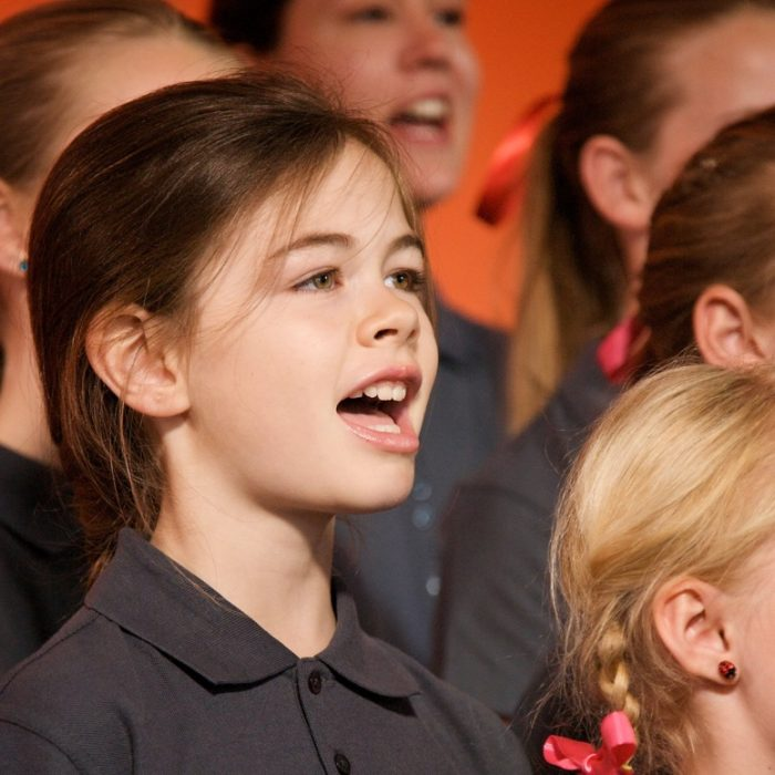 The NZ Girls Choir – blending modern music and movement for girls 5 – 18