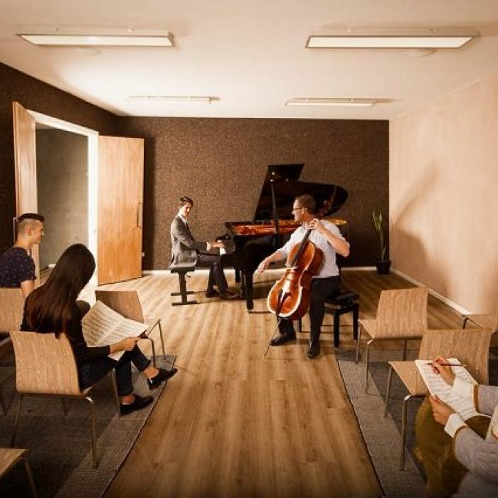 Keys to Growing a Successful Music School